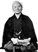 Gichin Funakoshi (1868–1957)The 'Father of Modern Karate