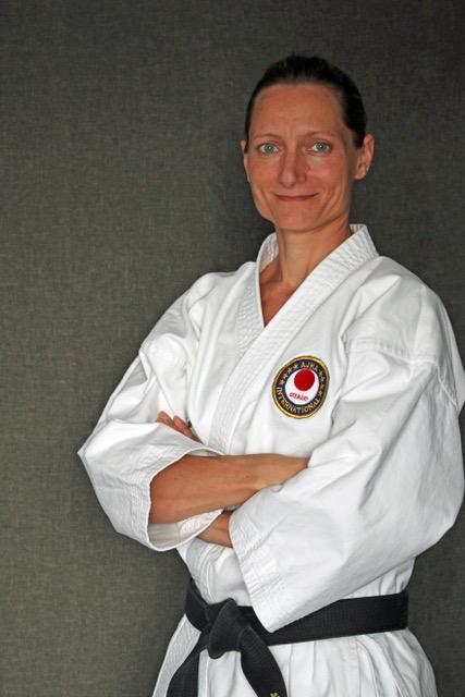 Christine Münnich