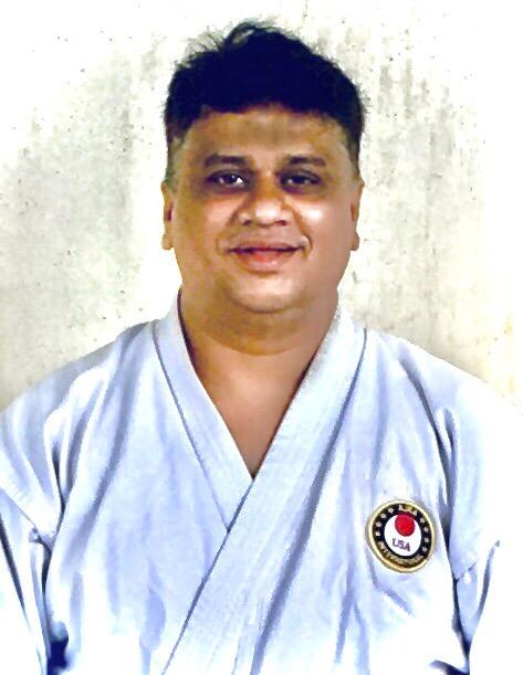 Ridhish Thakor